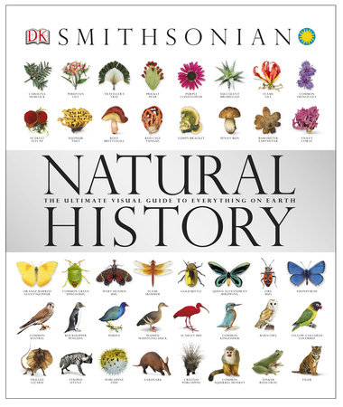 Natural History by DK