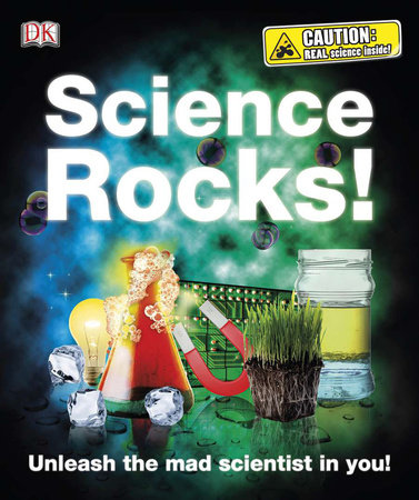 Science Rocks!
