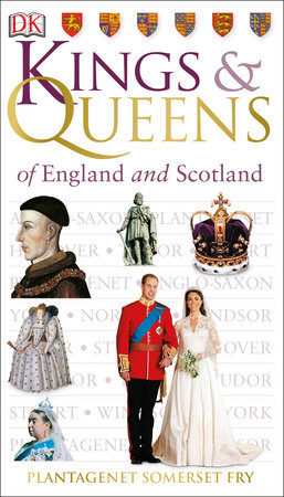 Kings  &  Queens of England and Scotland
