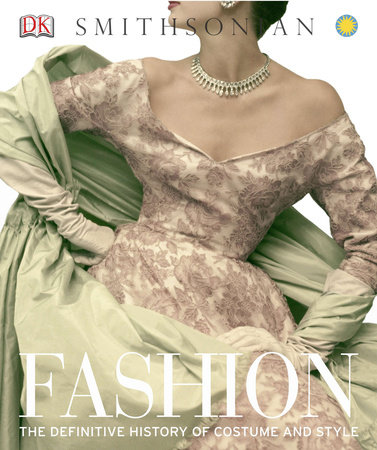 The cover of the book Fashion