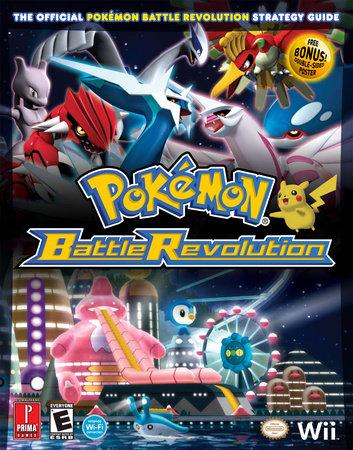 Pokemon Battle Revolution by Pokemon USA, Inc.