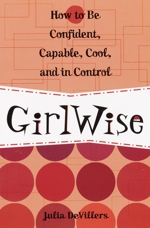 GirlWise by Julia DeVillers