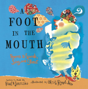 A Foot in the Mouth