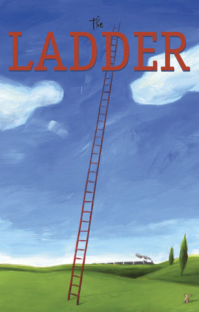 The Ladder by Halfdan Rasmussen