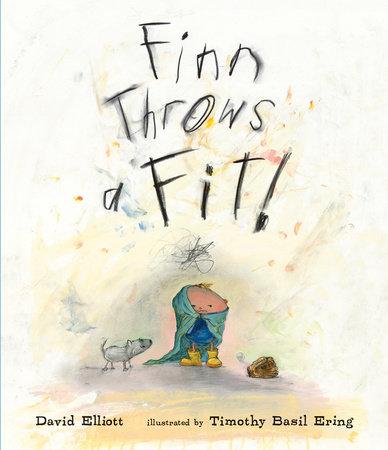 Finn Throws a Fit
