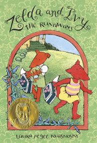 Zelda and Ivy: The Runaways