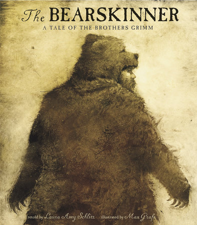 The Bearskinner by
