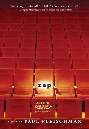 Zap by Paul Fleischman
