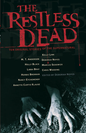 The Restless Dead by Various