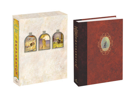 The Tale of Despereaux Special Edition by Kate DiCamillo