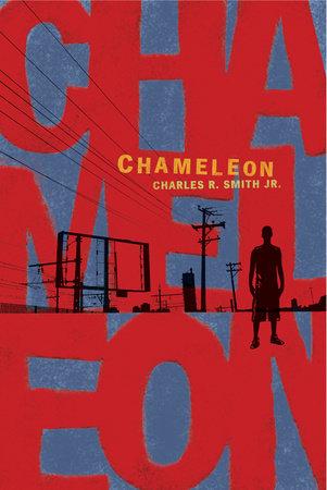 Chameleon by Charles R. Smith Jr.