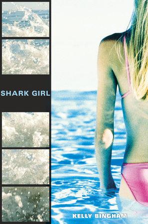 Shark Girl