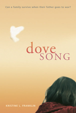 Dove Song by Kristine L. Franklin