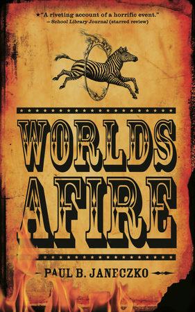 Worlds Afire