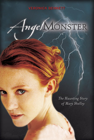 Angelmonster by Veronica Bennett