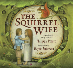 The Squirrel Wife