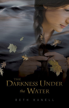 Darkness Under the Water by Beth Kanell