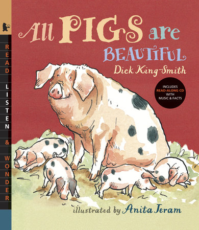 All Pigs Are Beautiful with Audio