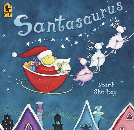 Santasaurus