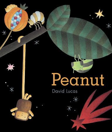 Peanut by David Lucas