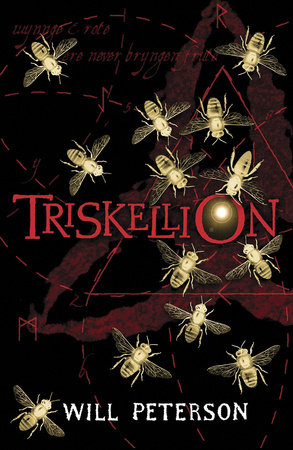Triskellion by Will Peterson
