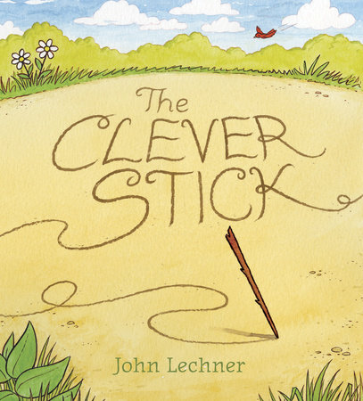 The Clever Stick