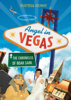 Angel in Vegas