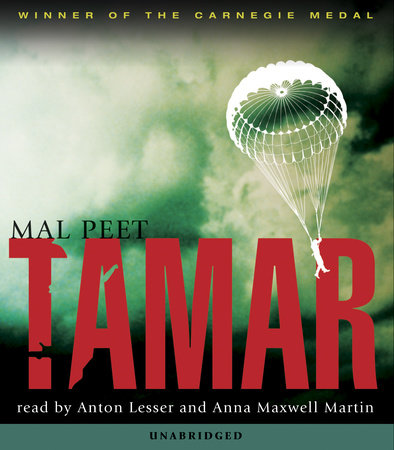 Tamar Audio by Mal Peet