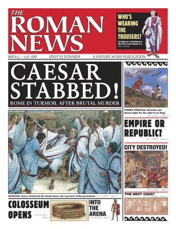 History News: The Roman News