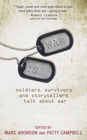 War Is... by