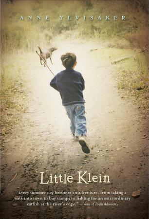 Little Klein by Anne Ylvisaker