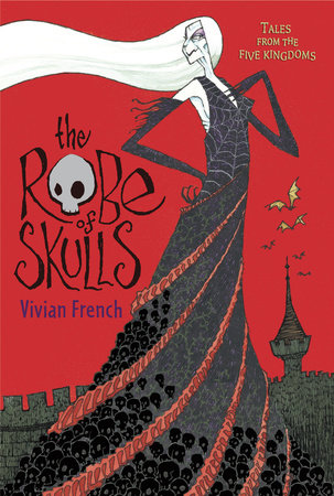 The Robe of Skulls