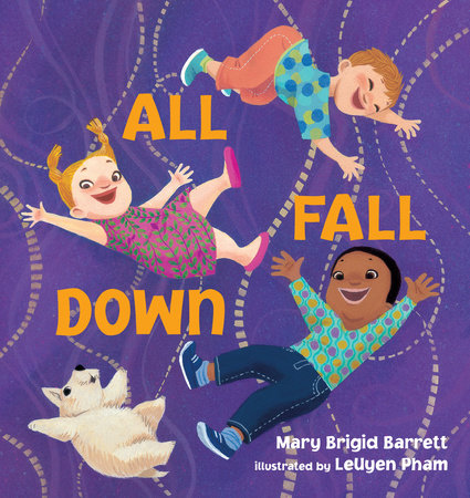 All Fall Down by Mary Brigid Barrett