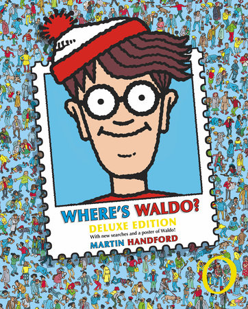 Where's Waldo? by Martin Handford