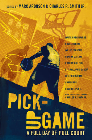 Pick-Up Game by Various