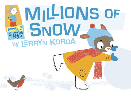 Millions of Snow by Lerryn Korda