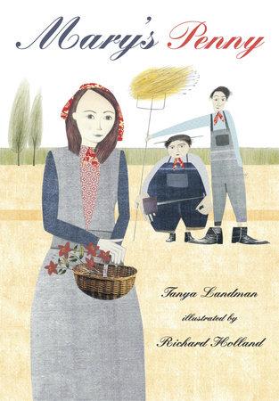Mary's Penny by Tanya Landman