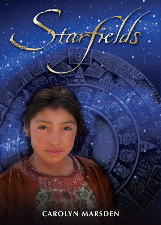 Starfields by Carolyn Marsden