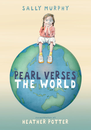 Pearl Verses the World