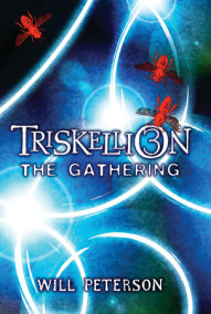 Triskellion 3: The Gathering