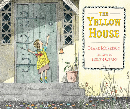 The Yellow House by Blake Morrison