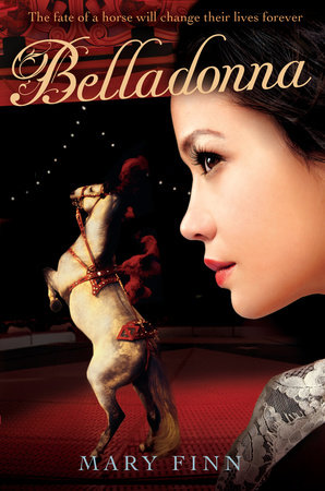Belladonna by Mary Finn