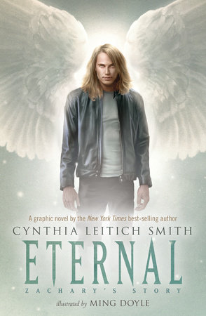 Eternal: Zachary's Story by Cynthia Leitich Smith