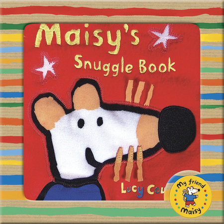Maisy's Snuggle Book by Lucy Cousins