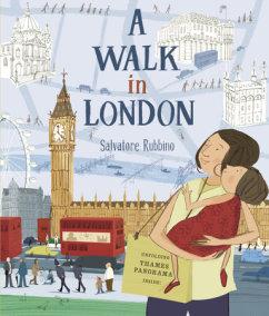 A Walk in London
