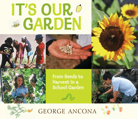 It's Our Garden by George Ancona