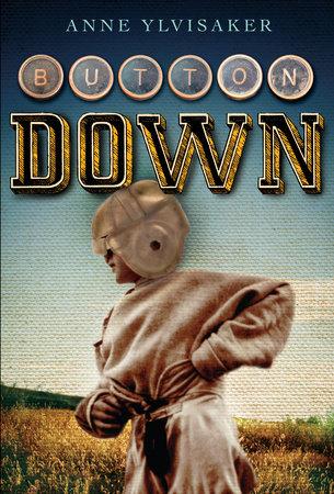Button Down by Anne Ylvisaker