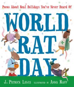 World Rat Day