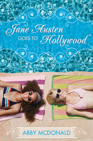 Jane Austen Goes to Hollywood