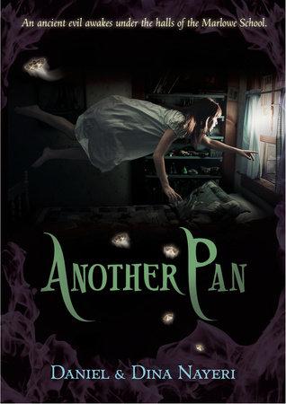Another Pan by Daniel Nayeri and Dina Nayeri